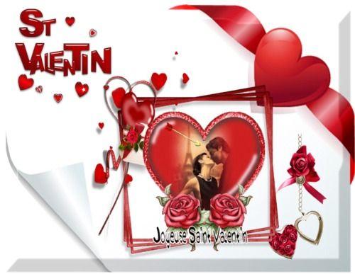 De tout - Creation saint valentin ...